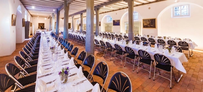 Hotel Jagdschloss Kranichstein 3