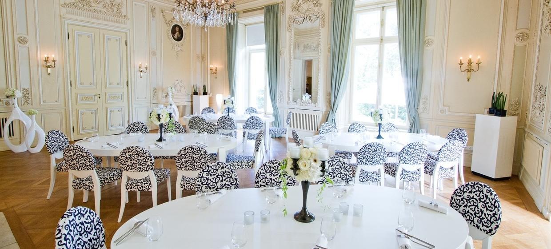 Villa Rothschild Kempinski 5