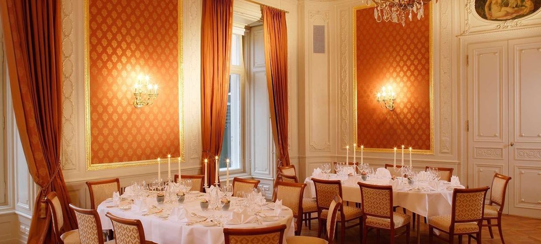 Villa Rothschild Kempinski 7
