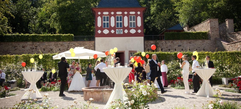 Kloster Eberbach 14