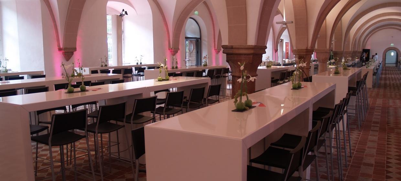 Kloster Eberbach 12