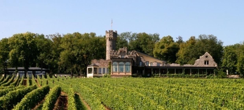 Relais & Châteaux Hotel Burg Schwarzenstein 1