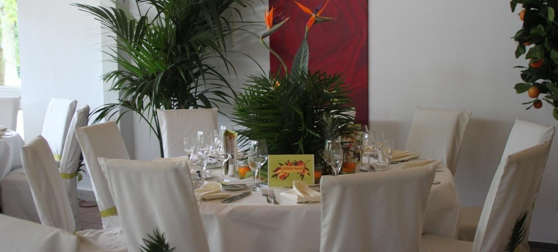 Golfhaus Restaurant 10