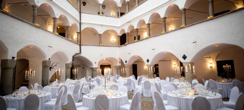 Schloss Amerang 1