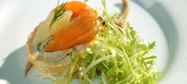 Steigenberger Frankfurter Hof - Catering Select 3