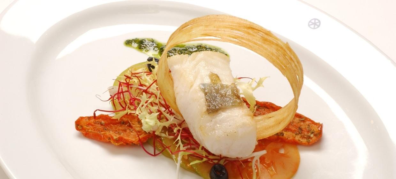 Steigenberger Frankfurter Hof - Catering Select 5