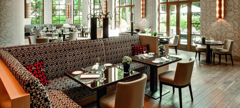 Restaurant DAVVERO 4