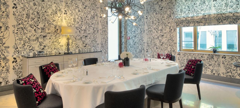 Restaurant DAVVERO 5