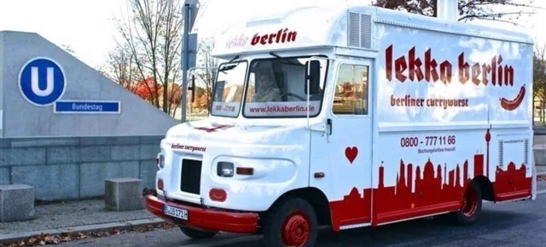 lekka berlin currywurst GmbH 3