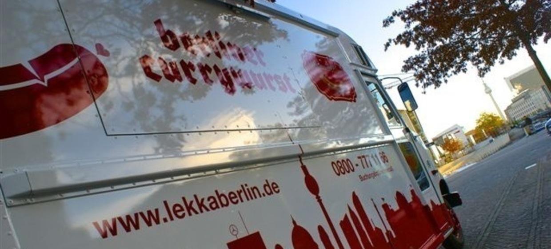 lekka berlin currywurst GmbH 4