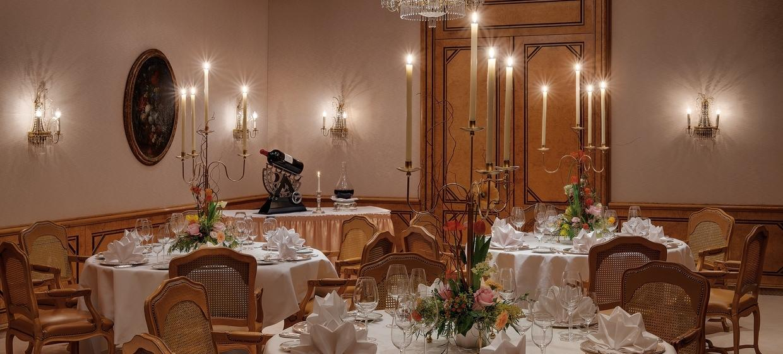 Hotel & Gourmet Restaurant Königshof 3