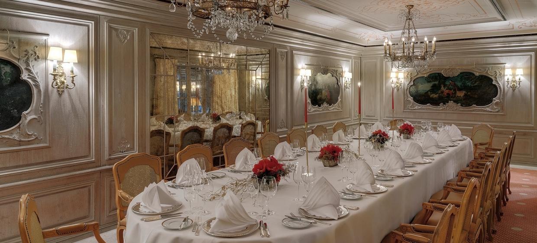 Hotel & Gourmet Restaurant Königshof 5
