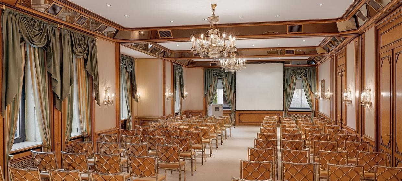 Hotel & Gourmet Restaurant Königshof 6
