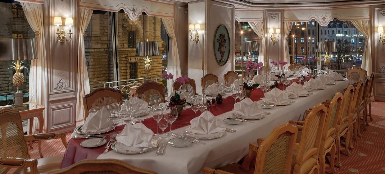 Hotel & Gourmet Restaurant Königshof 7