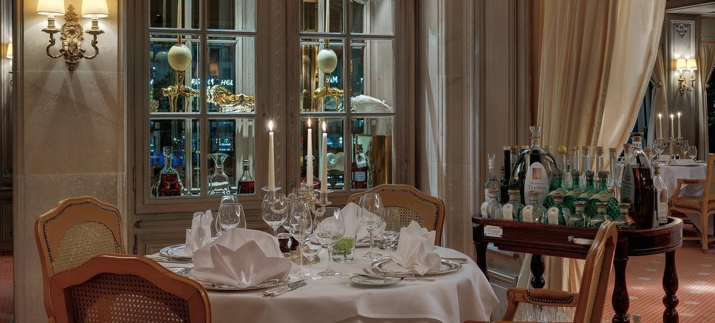 Hotel & Gourmet Restaurant Königshof 9