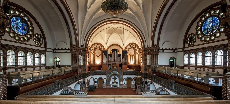 Passionskirche 1