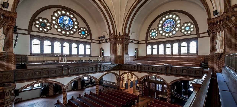 Passionskirche 4