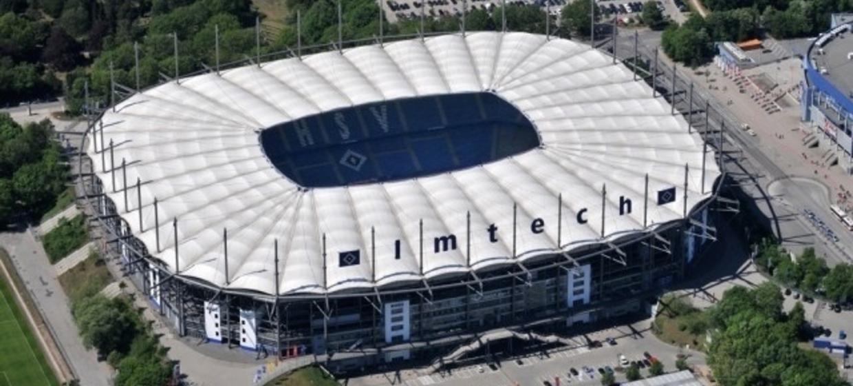 Hsv Imtech Arena