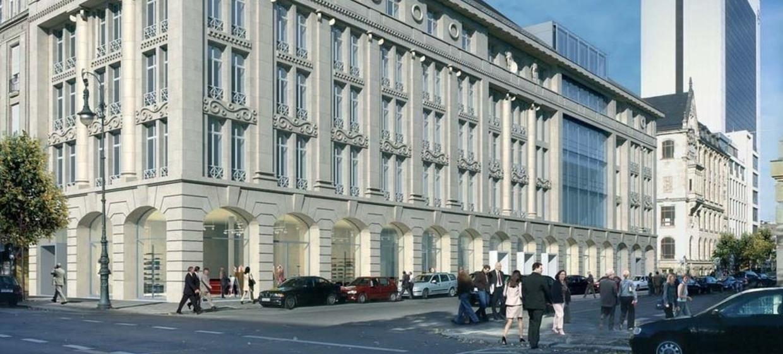 Satellite Office Business & Conference Center, Römischer Hof 7