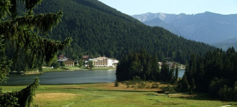 Arabella Alpenhotel am Spitzingsee 1