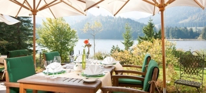 Arabella Alpenhotel am Spitzingsee 4