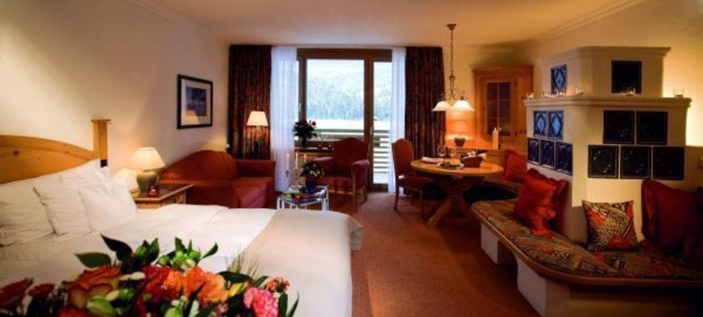 Arabella Alpenhotel am Spitzingsee 6