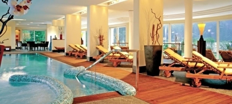 Arabella Alpenhotel am Spitzingsee 7