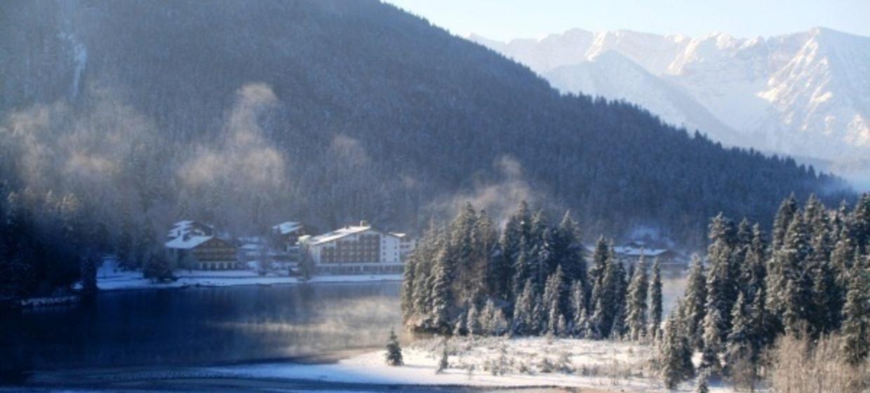Arabella Alpenhotel am Spitzingsee 10