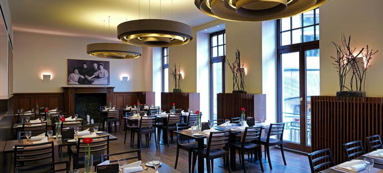 Hof 18 Restaurant 2