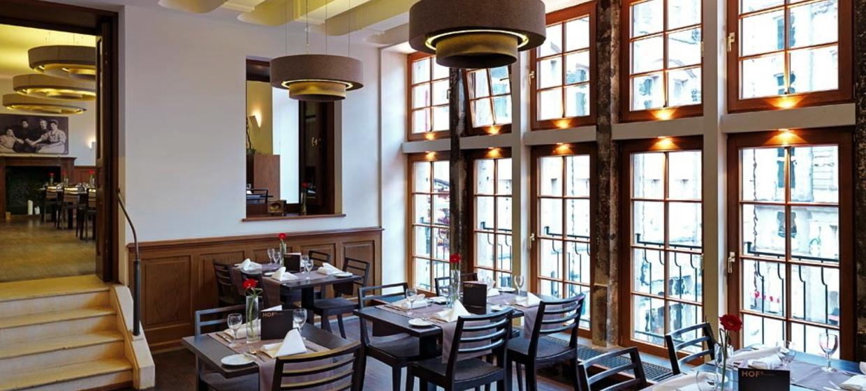 Hof 18 Restaurant 3