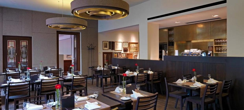 Hof 18 Restaurant 1