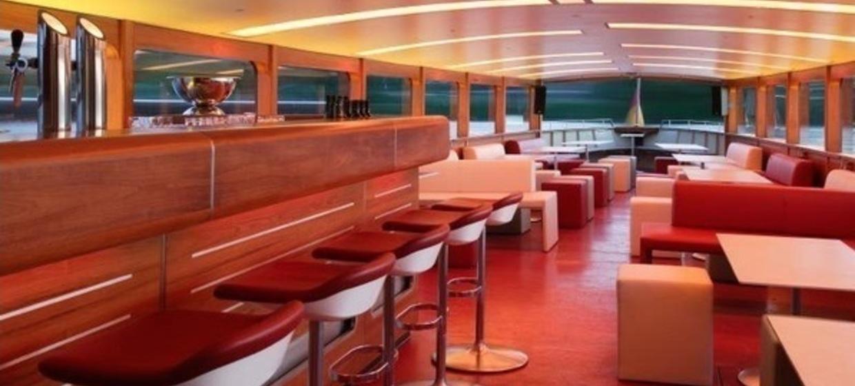 Lounge Schiff Stralau 6