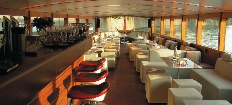 Lounge Schiff Stralau 5