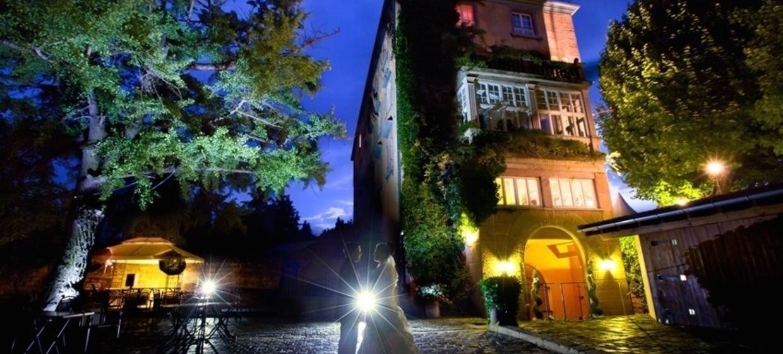 Hotel Schloss Edesheim 17