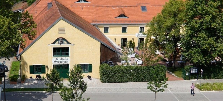 Forsthaus Wörnbrunn 3