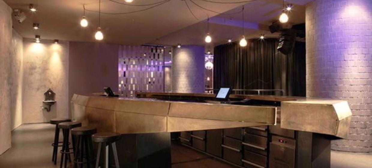 ASPHALT Bar-Restaurant-Club 2
