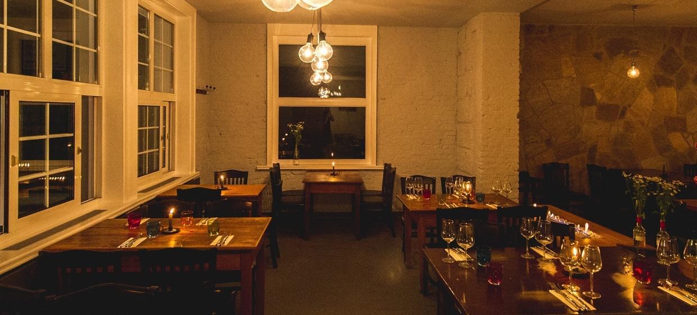 Bergendahls Fondue und feine Küche 1