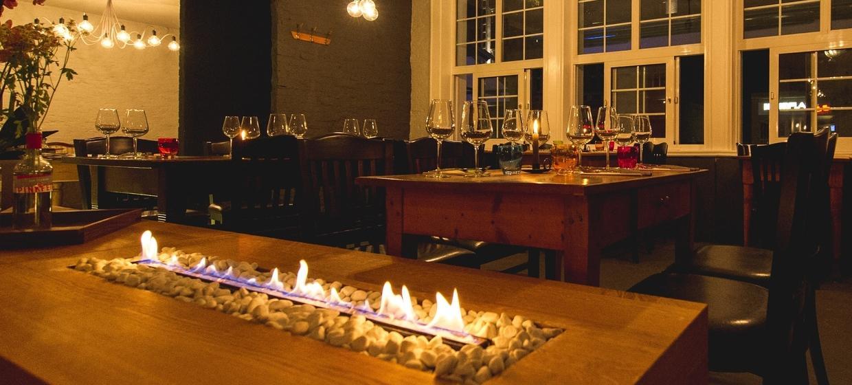 Bergendahls Fondue und feine Küche 2
