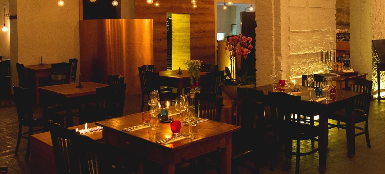 Bergendahls Fondue und feine Küche 3