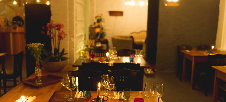 Bergendahls Fondue und feine Küche 4