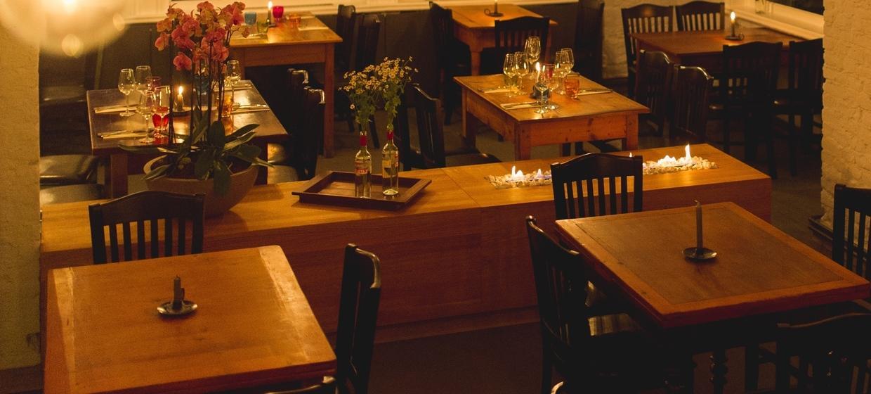 Bergendahls Fondue und feine Küche 5