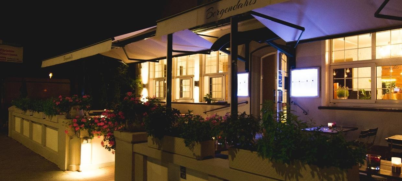 Bergendahls Fondue und feine Küche 7