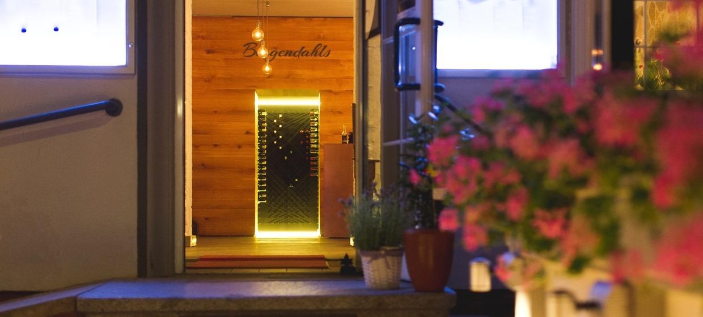 Bergendahls Fondue und feine Küche 6
