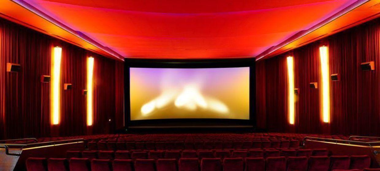 CinemaxX Hamburg Dammtor 5