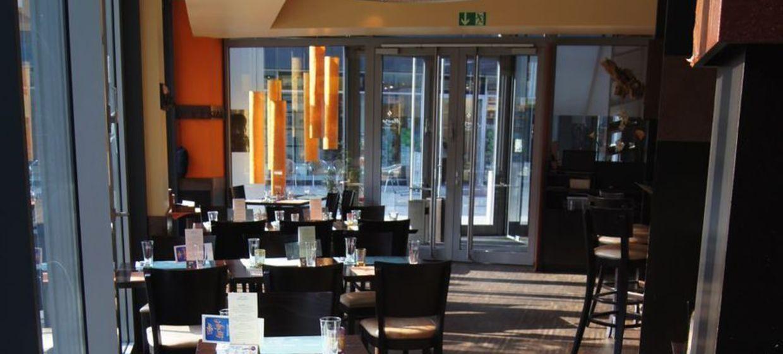 Mongo´s Restaurants Hamburg 8