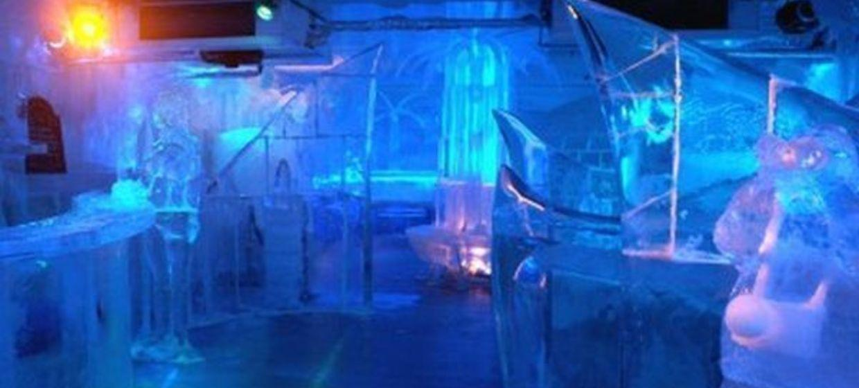 Alpha Noble IceBar 1