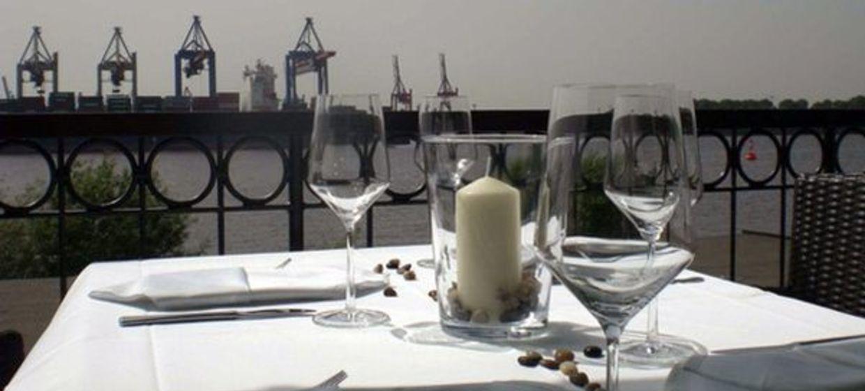 Restaurant Sueßwasser 1