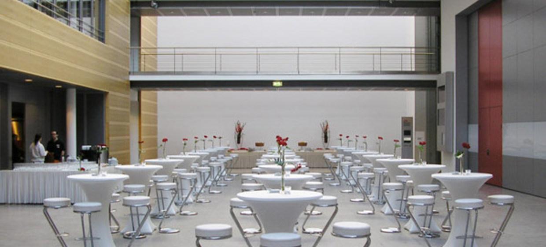 dbb Forum Berlin 1