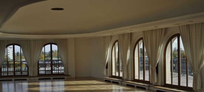 DAILY Ballsaal 1