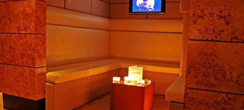 Bond Lounge 1